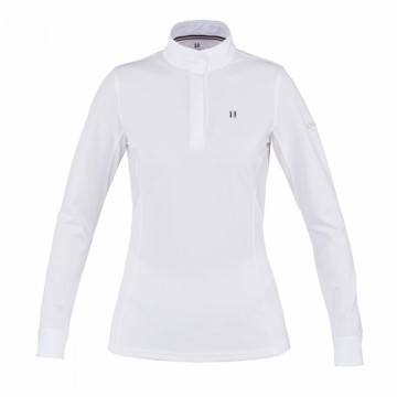 KL Classic Ladies Long Sleeve Show Shirt