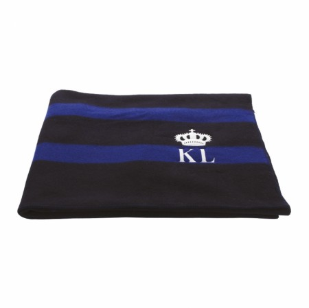 KL TONIO WOOL BLANKET190X200
