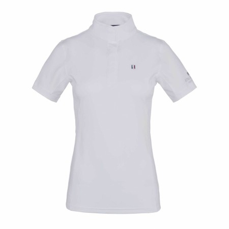 KL Classic Ladies Short Sleeve Show Shirt