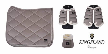 Kingsland Dressage Pakke