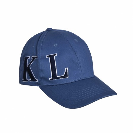 KL argus caps unisex china blue