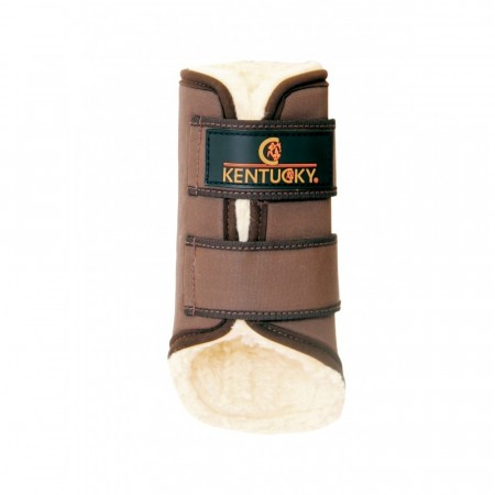 Kentucky Solimbra Turnout Boots Front