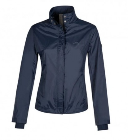 Equiline Womens Windproof Jacket Jasper
