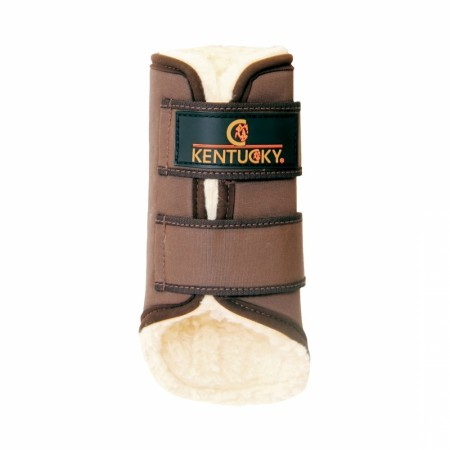 Kentucky Solimbra Turnout Boots Back